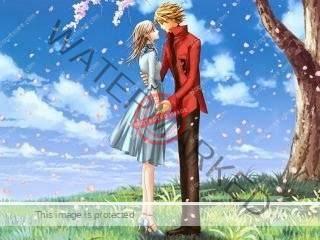 Yêu thương quay về chương 8.1 (END)